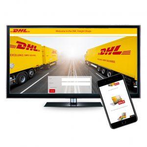 DHL-responsive